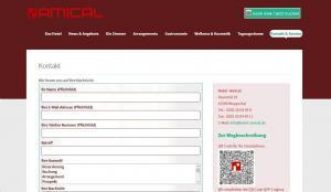 QR Codes für Ihre Printmedien und Ihren Webauftritt