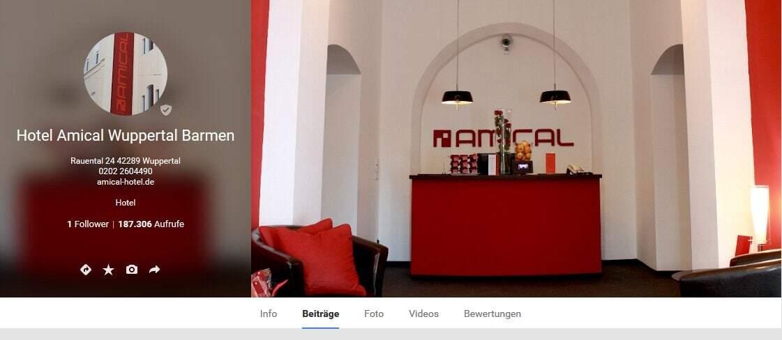 google plus firmenseiten erstellen. Black Bedroom Furniture Sets. Home Design Ideas