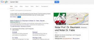 Google Plus Firmenseiten