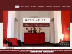 Hotel Amical