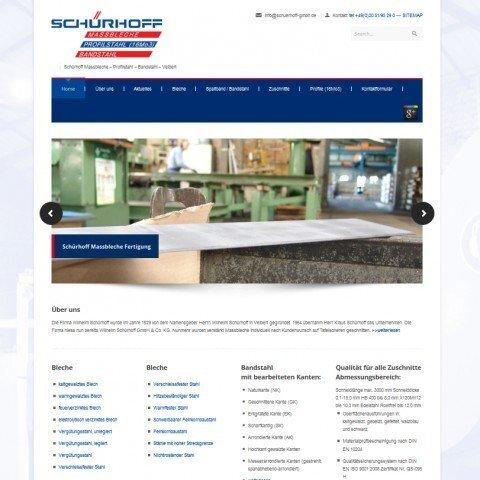 Schürhoff </br>GmbH & Co. KG