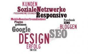 erfolgreiche Webseiten