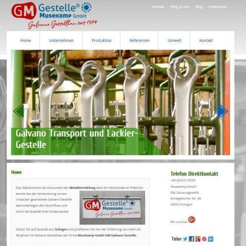 Musekamp GmbH
