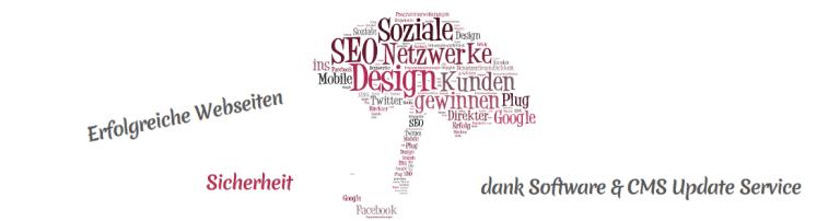CMS Service Vertrag Wordpress Sicherheit vor Hackerangriffen Webdesign Agentur Wuppertal
