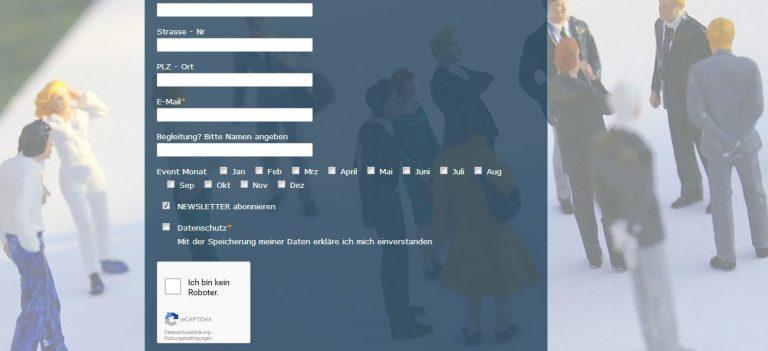 Neues Gesetz: Fehlende Datenschutzerklärung ab sofort abmahnfähig