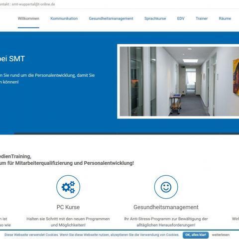 SMT Wuppertal