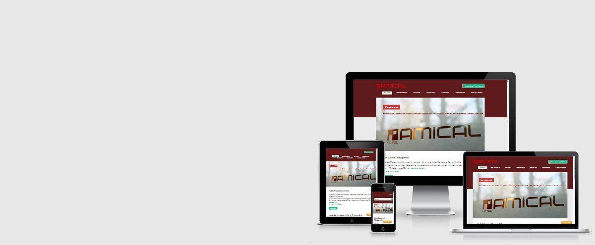 Responsive CMS Wordpress Webdesign Internet Agentur Wuppertal Webseiten und CMS Update Service Suchmaschinenoptimierung Wuppertal IT Bergischesland 123webonline