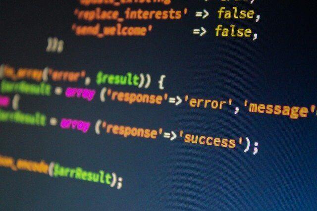 PHP verschlüsselte Übertragung