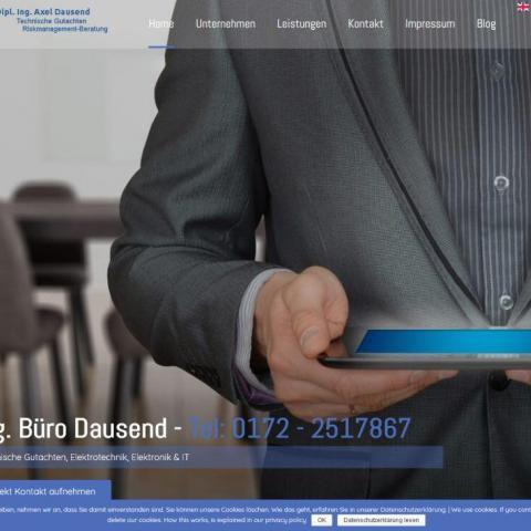Ingenieurbüro Dausend