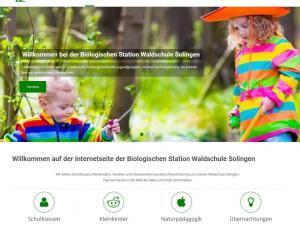 Waldschule Solingen