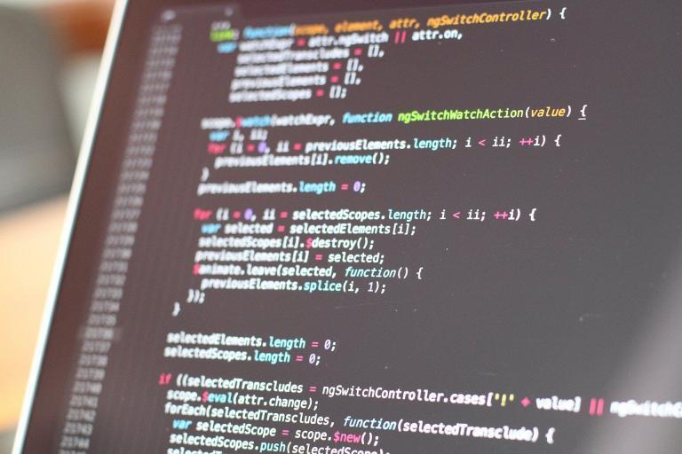 Blog Webdesign