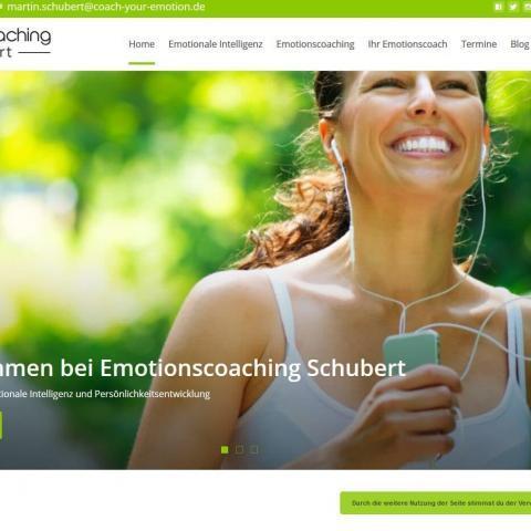 Coaching Schubert